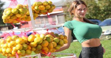 mandarina kakoleciti