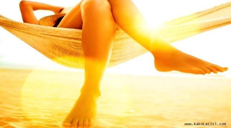 KakoLeciti Nedostaje vam vitamina D