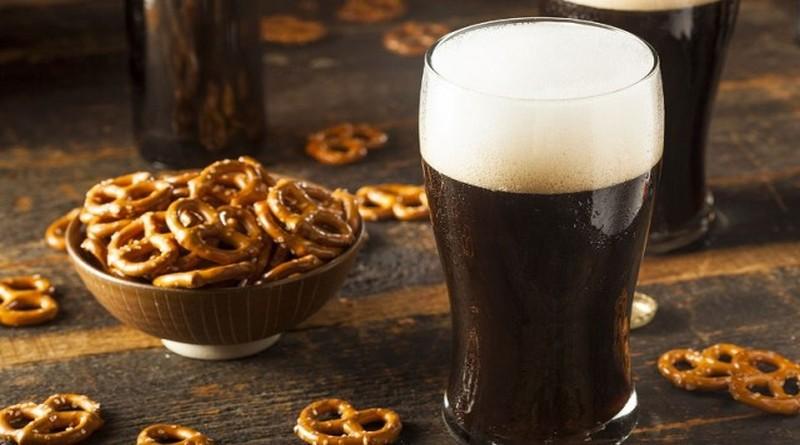 tamno pivo crno pivo