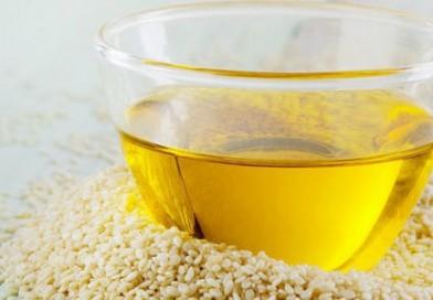 sezamovog ulja