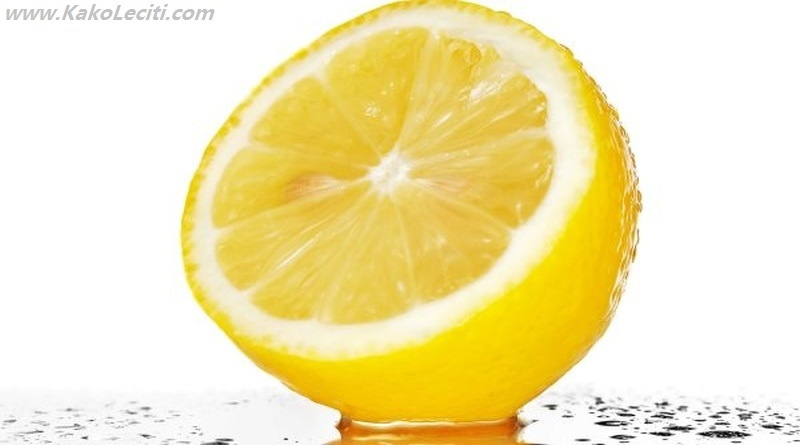 KakoLeciti limun-2