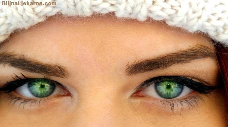 Sindrom suhog oka BiljnaLjekarna