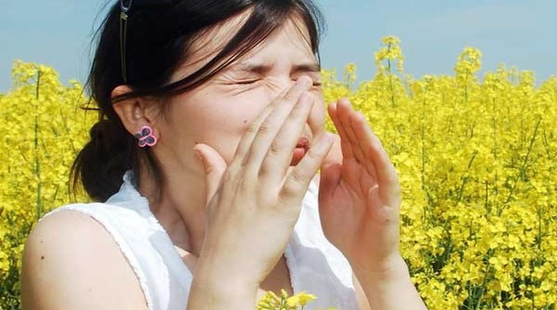 kakoleciti _alergija
