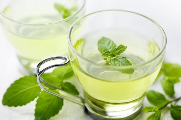biljni čaj