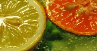 limun i naranča