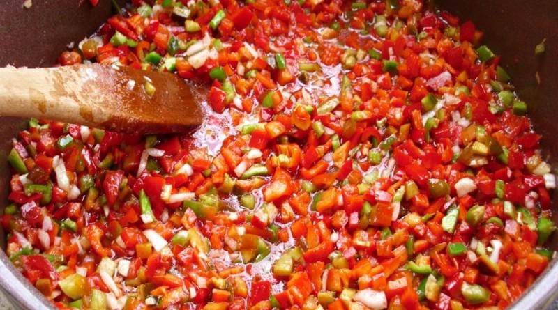 Lovacka salata