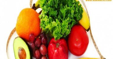 kakoleciti Hrana-koja-je-dobra-za-vasu-lepotu