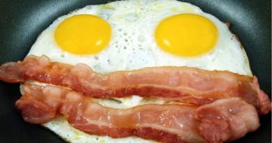 panceta s jajima
