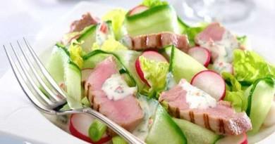 selen salata