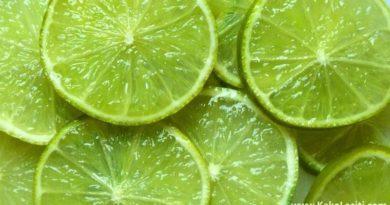KakoLeciti limun